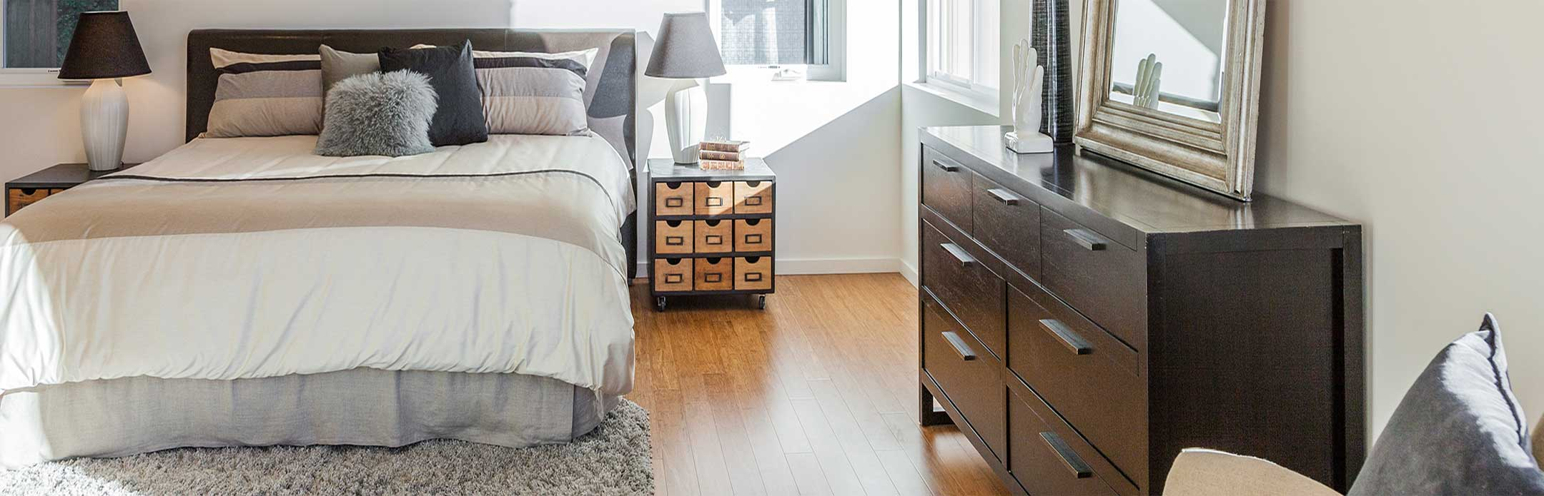 Bedroom Furniture | Rostock Furniture | Caldwell, ID