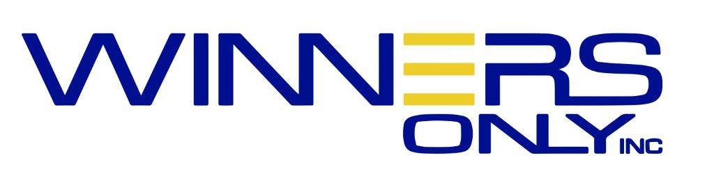 winners only Logo